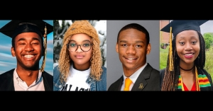 Poised for postgraduate success — App State Fleming Scholars continue diversity advocacy