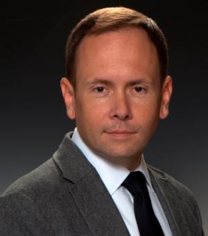 Alumnus named Executive Director of the North Carolina Bar Association