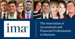 Ten at App State earn scholarships from Institute for Management Accountants