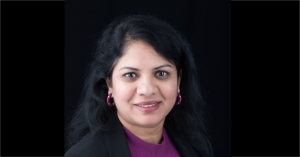 Dr. Lakshmi Iyer will serve as acting associate dean for graduate programs and research in the Walker College of Business at Appalachian State University