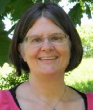 Sheryl Kane, Appalachian State University