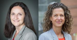 Dixon-Fowler, Shinnar to lead in Department of Management