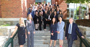 App State Business Graduate Programs: Information Sessions Scheduled