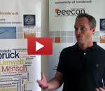 Economics professor featured in University of Innsbruck video post
