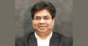 New faculty research highlight: Santosh Nandi