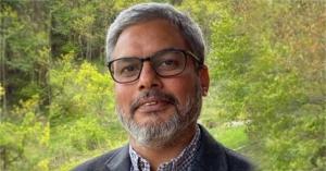 Panwar earns 2020-21 Green E Award