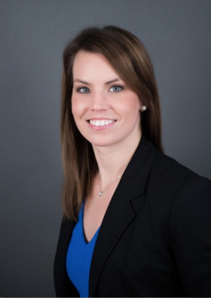 Stacy R. Reedy named CFO for North State Bank (Photo North State Bank)