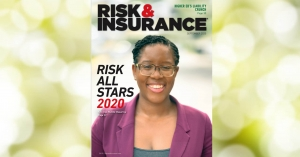 Alumna named a 2020 All Star by Risk and Insurance magazine