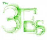 3 E's logo
