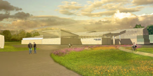 Proposed recreation center to infuse money in economy, create other benefits in High Country (artist rendering)