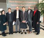 Appalachian expands opportunities in China through a new relationship with Wenzhou University