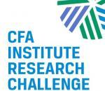 CFA Institute Research Challenge logo
