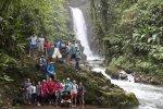 COSTA RICA - SCM 3690: Coffee Supply Chain in Costa Rica/ MBA 5020: International Seminar on Costa Rica (3 sh)