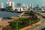 China/Taiwan - Entrepreneurship Study Abroad in Greater China