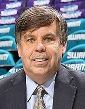 Steve Swethoa