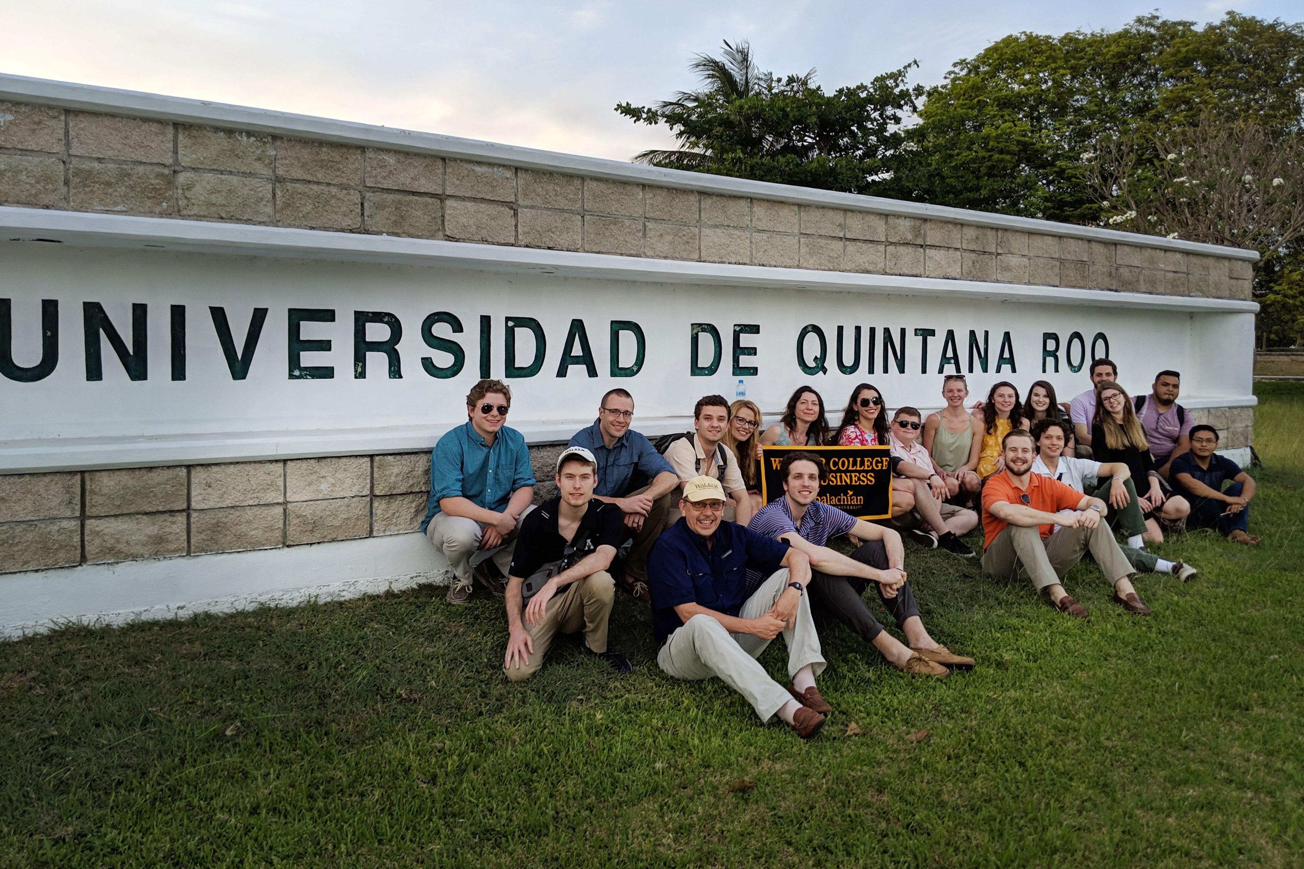 Mexico 2020 - Universidad