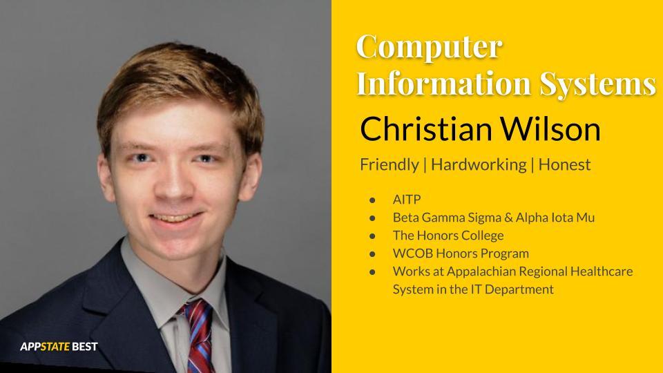Christian Wilson