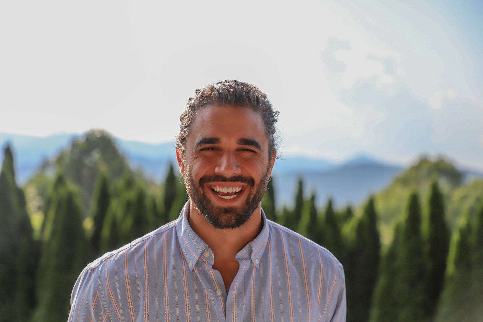 Zak Ammar